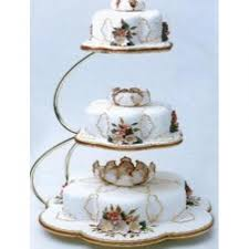 cake tier stand wedding cake three tier stand melitafiore