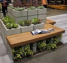 44 best diy cinder block gardens images on pinterest cinder