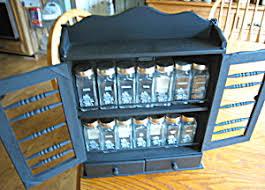 spice racks kitchen collectibles tias com