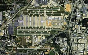 atlanta international airport map the s busiest airport you ll never guess