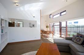 contemporary homes interior designs orrong road house contemporary home interior design by breathe