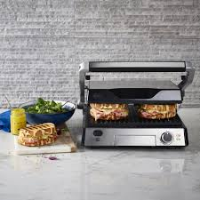 Toaster With Sandwich Cage Best Sandwich Toasters U2013 Our Pick Of The Best For Tasty Toasties