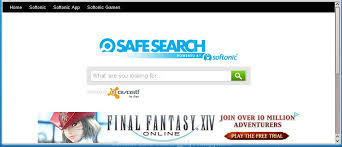safesearch net browser hijacker installer sle 2 how to remove softonic safe search chrome firefox ie edge