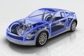 subaru rsti coupe subaru showcases its upcoming rwd coupe u0027s platform enwrapped in a