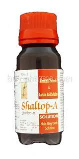 Azelaic Acid Hair Loss Shaltop A Solution Buy Shaltop A Solution