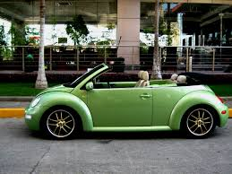 volkswagen old beetle modified volkswagen beetle jaski u2013 used cars for sale in cebu city