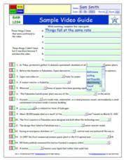 bill nye measurement u2013 worksheet answer sheet and two