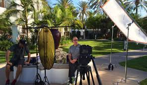 lighting outside with modifiers tim pulse linkedin