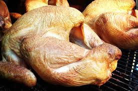 smoking a thanksgiving turkey smoking a whole turkey for thanksgiving how to bbq right blog