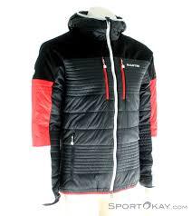martini black martini pierra menta jacket mens ski touring jacket jackets