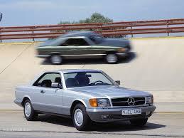 mercedes benz s klasse coupe c126 specs 1981 1982 1983 1984