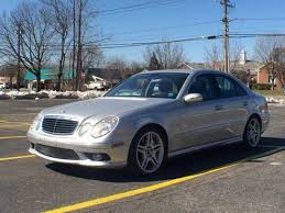 2006 mercedes e55 amg for sale 2006 mercedes e55 amg for sale in selden ny wdbuf76jx6a867786