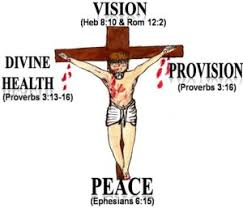 the meaning of the cross passover the council of ngabo