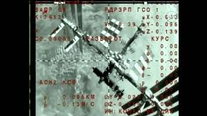 soyuz ms 02 undocks from international space station youtube