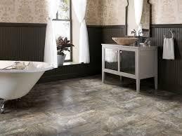 vinyl flooring bathroom tile effect vinyl bathroom flooring for
