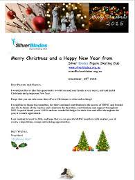 merry christmas 2015 silver blades figure skating club