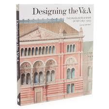 v u0026a building the museum