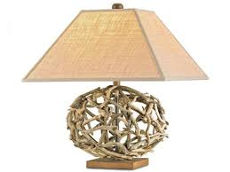 Unusual Table Lamps Lamps Ocean Themed Lighting Costal Lamps Nautical Floor Lamps