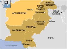 world map pakistan karachi news indepth attacks