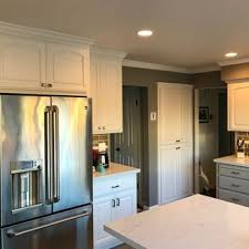 The Wood Connection  Photos   Reviews Cabinetry - Kitchen cabinets san jose ca