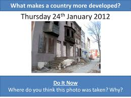 what country makes what makes a country developed by emmycd teaching resources tes