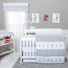 Dr Seuss Crib Bedding Sets Trend Lab Dr Seuss The Cat In The Hat Comes Back 4 Crib Bedding