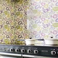 kitchen wallpaper ideas fabulous kitchen wallpaper ideas