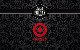 friday black target target black friday 2016