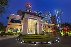 hotelname city hotels in 688013