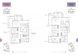 Sqm To Sqft by Parc Life New Executive Condominium In D27 Sembawang Crescent