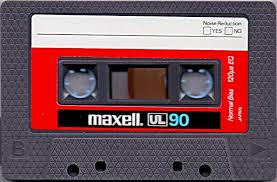 maxell cassette audio compact cassette blank maxell ul ultra low noise