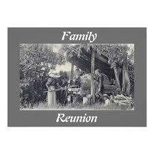37 best family reunion invitation images on family