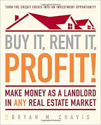 buy it rent it profit make money as a landlord in any real