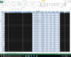 excel vba macro for creating new worksheets and name by date in