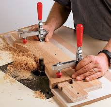 how to use a router table five essential router table jigs in action finewoodworking
