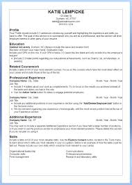 Listing Computer Skills On Resume Optimal Resume Rasmussen Resume For Your Job Application
