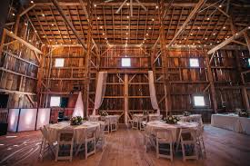 Barn Weddings In Michigan Blissful Barn Venue Three Oaks Mi Weddingwire