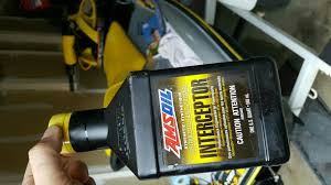 what oil for 2002 951 xp seadoo forums