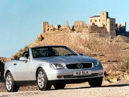 how reliable are mercedes mercedes slk 1996 2004 car reliability index reliability