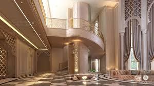 luxury interior design in dubai spazio
