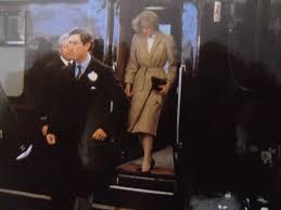 october 28 1981 prince charles u0026 princess diana attend a service