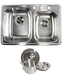 Kitchen Sink Frame by Amazon Com Vance Stainless Steel Sink Frame Hudee Rim For 21 X