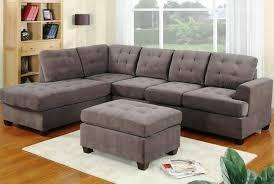 grey microfiber sleeper sofa 28 images coaster durable