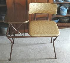 Duncan Phyfe Rose Back Chairs by Gossip Bench Ebay