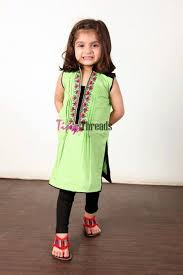 tiny threads new mid summer dress collection 2014 for kids