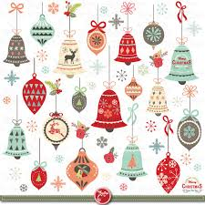 clip ornament clipart pack
