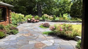 Patio Gardens Design Ideas Fabulous Garden Design Ideas With Patio Livetomanage