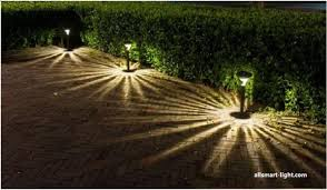 lawn lights asb 003 solar garden landscaping light with spike