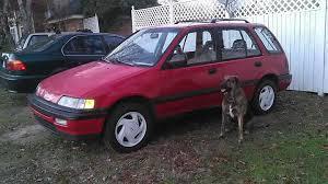2nd honda cars my 1990 honda civic rt4wd kirby 3 2nd honda cars