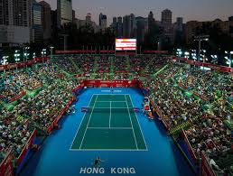 2017 hong kong wta tennis